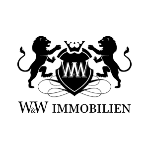 Logo W&W Immobilien