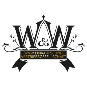 Logo von W&W Einkaufs- und Vertriebsgesellschaft